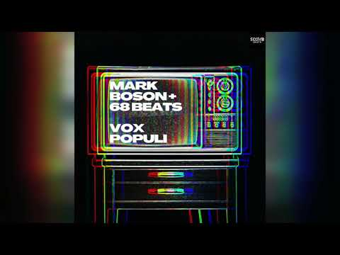 Mark Boson & 68 Beats- Vox Populi