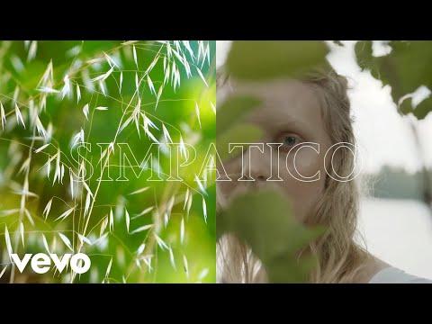 Kate Miller-Heidke - Simpatico (Lyric Video) ft. Mallrat