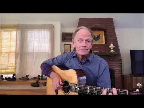 'How Much Your Sweet Love Means to Me', The Livingston Taylor Show (10.27.2020)