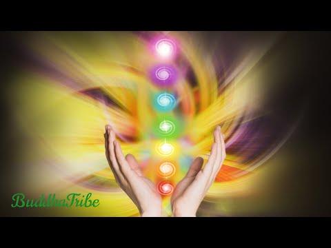 Música Para Armonizar Los 7 Chakras, Retiro Espiritual, Cura Emocional, Musicas Relaxantes