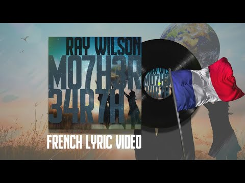 """Ray Wilson 