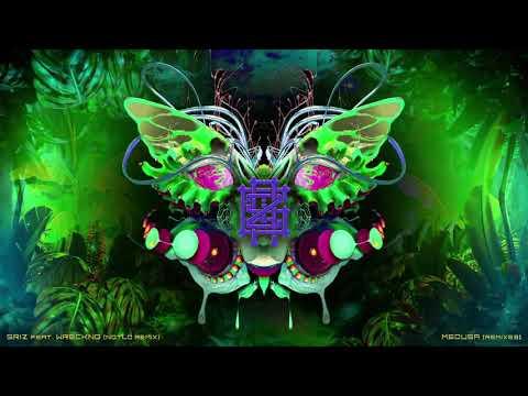 Medusa (feat. Wreckno) - NotLö Remix (Official Audio)