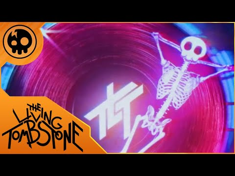 The Living Tombstone - Long Time Friends (Spooky Mix)