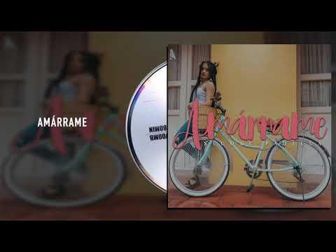 Nicole Padilla - Amárrame (Audio)
