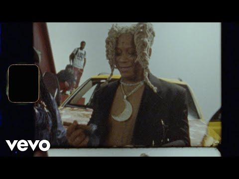 Trippie Redd - Mood (Lyric Video) ft. Chris Brown