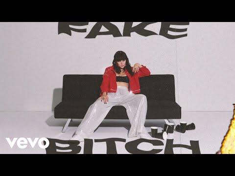 UPSAHL - Fake Bitch (Official Audio)