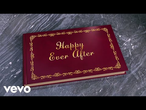 Jon Langston - Happy Ever After (Official Lyric Video)
