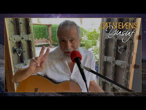 Yusuf / Cat Stevens – Tala'a Al-Badru 'Alayna