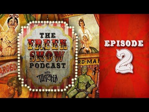 Twiztid's Freek Show Podcast Episode #2