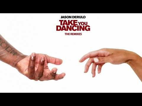Jason Derulo - Take You Dancing (Zac Samuel Remix) [Official Audio]