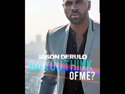 Jason Derulo - Do You Think Of Me (Snippet new song 2020)