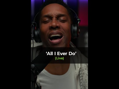 Lemar | All I Ever Do - Live Acoustic #Shorts