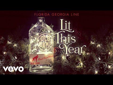 Florida Georgia Line - Lit This Year (Audio)