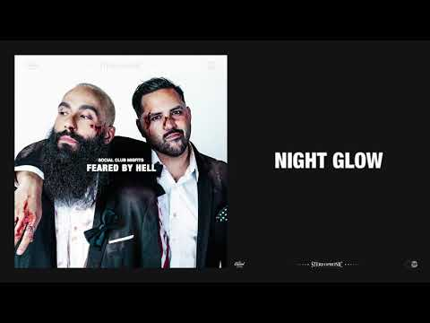 Social Club Misfits - Night Glow (Official Audio)