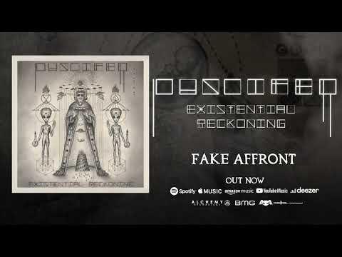 "Puscifer - ""Fake Affront"" (Visualizer)"