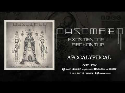 "Puscifer - ""Apocalyptical"" (Visualizer)"