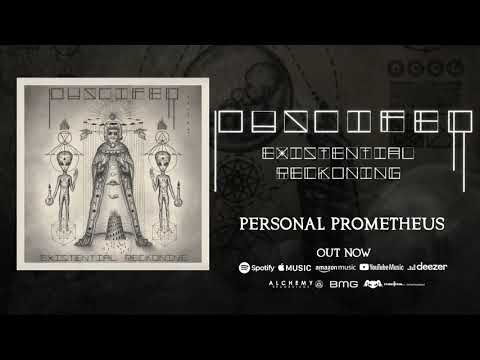 "Puscifer - ""Personal Prometheus"" (Visualizer)"