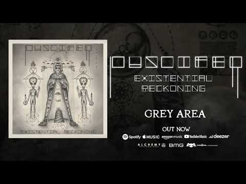 "Puscifer - ""Grey Area"" (Visualizer)"