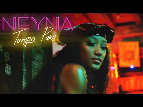 Neyna - Tempo Para(Official Video)