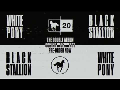 Deftones - White Pony x Black Stallion (Official Trailer)
