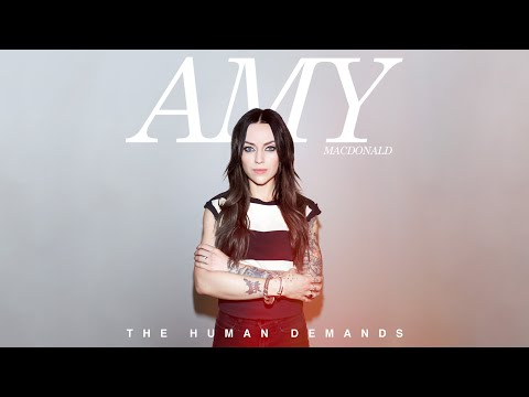 Amy Macdonald - Statues (Official Audio)