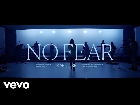 Kari Jobe - No Fear (Live)