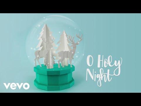 Tori Kelly - O Holy Night (Visualizer)