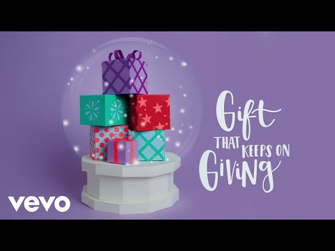 Tori Kelly - Gift That Keeps On Giving (Visualizer)