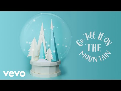 Tori Kelly - Go Tell It On The Mountain (Visualizer)