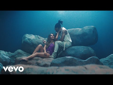 Becky G, Ozuna - No Drama (Official Video)