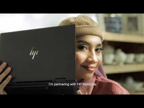Yuna x HP: Mentorship Project