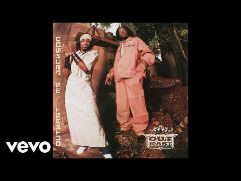 OutKast - Ms. Jackson (Mr. Drunk Remix - Official Audio)