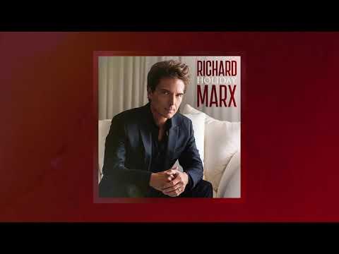 Richard Marx - Holiday (Audio)