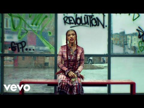 Greentea Peng - Revolution (Official Video)