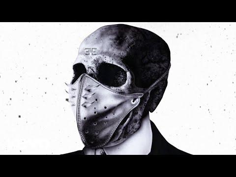 Busta Rhymes - Look Over Your Shoulder (Visualizer) ft. Kendrick Lamar