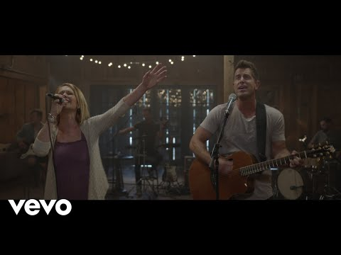 Jeremy Camp, Adrienne Camp - Isn't The Name