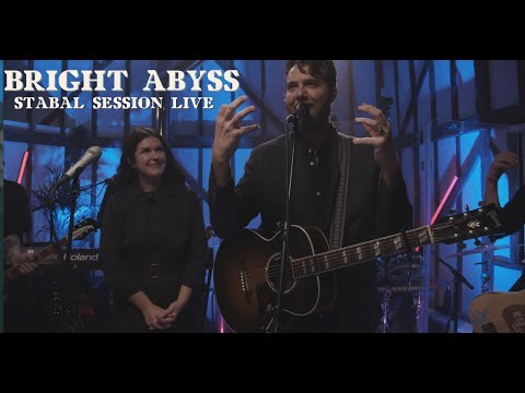 John Mark McMillan | Bright Abyss LIVE | Stabal Session Live