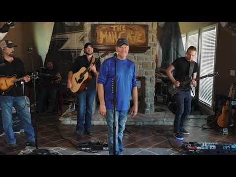 Tracy Lawrence - What They Make Backroads For (The Man Cave Sessions)