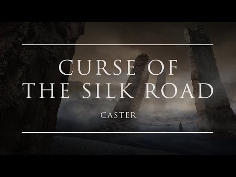 Caster - Curse of the Silk Road | Ophelia Records