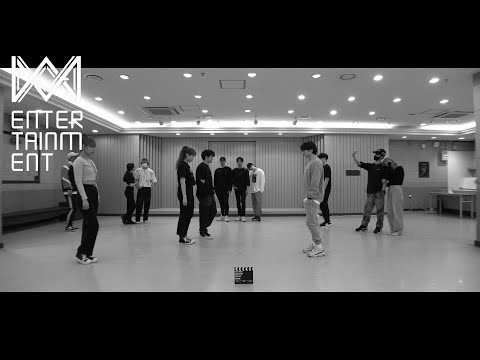 B1A4_영화처럼 (Like a Movie) Dance Practice Video