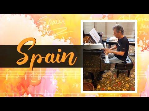 """Livestream Highlights: """"Spain"""""""
