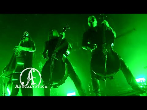 Apocalyptica - Orion (With Full Force Festival 2018)