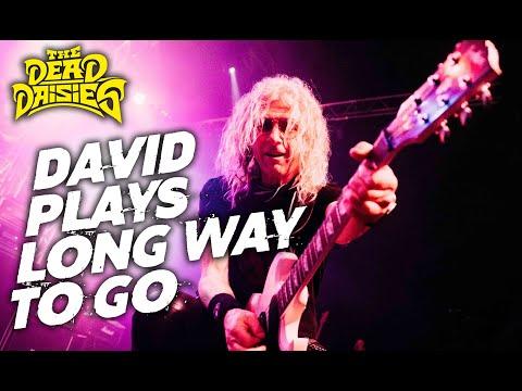 David Plays - Long Way To Go