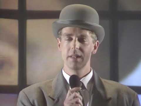 Pet Shop Boys - Heart on Wogan 30/3/1988