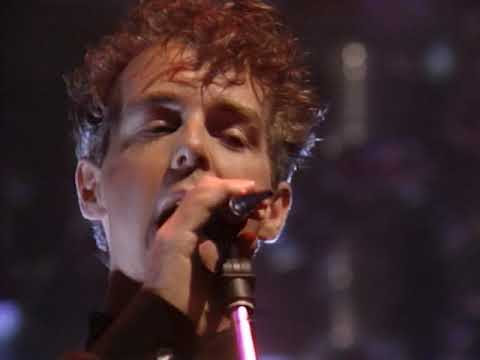 Pet Shop Boys - Heart on Top of the Pops 05/07/1988