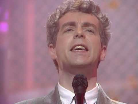 Pet Shop Boys - Always On My Mind on Top Of The Pops 25/12/1987