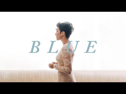 Blue | Alex Blue (Wedding Music Video)