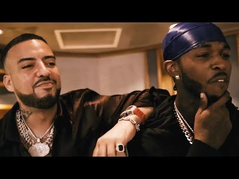 FRENCH MONTANA - DOUBLE G ft POP SMOKE