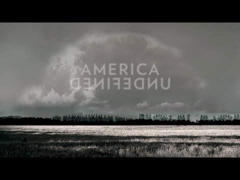 "Pat Metheny ""America Undefined"" (Official Video)"