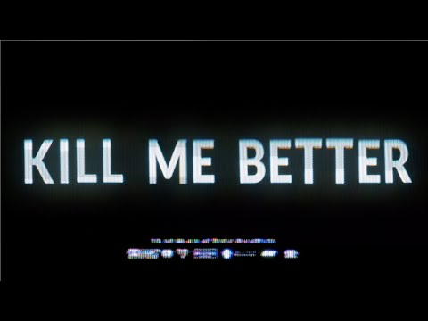 Don Diablo & Imanbek ft. Trevor Daniel - Kill Me Better | Official Lyric Video